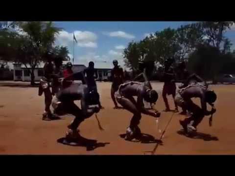 2. BOTSWANA