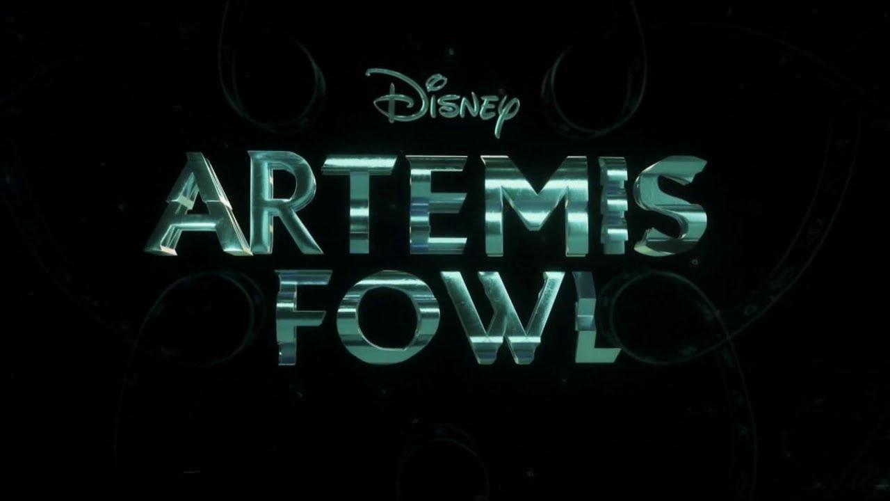 """Musique de la pub Disney+ et encore Plus disponible avec canal+ """"Artemis Fowl""""  2021"""