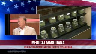 UT San Diego and prohibitionist get schooled by Eugene Davidovich from ARMA & ASA