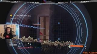 1v3 Trials - The Best Gun Ever!