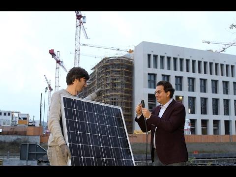 Bauen mit der Energiewende - Der Kinofilm