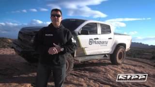 Moab Easter Jeep Safari 2016 - Chevy Colorado Edition