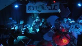 Under Cover - Long Train Running (Live Guggenheim Liestal 2016)