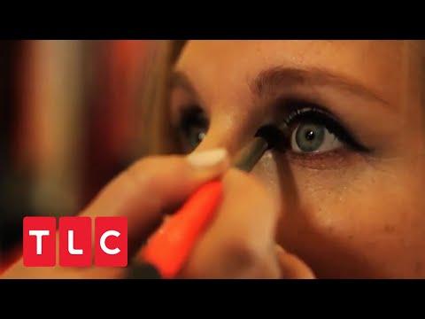 Make-Up - Leuchtende Augen   Perfect Look thumbnail