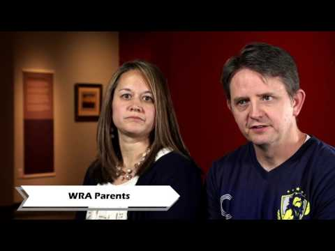 White River Academy -  Service Video
