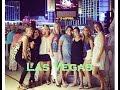 Las Vegas Girls Trip