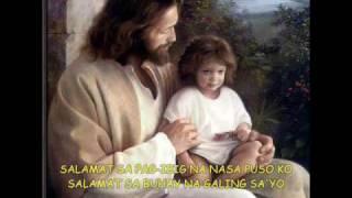 Ikaw Na Ang Bahala (Panalangin) by Aiza Seguerra (w/ lyrics)