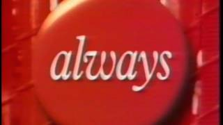 """Always The Real Thing"" (Always Coca-Cola) 1995 Coca-Cola Werbung Commercial"
