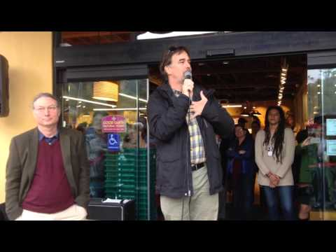 Good Earth Natural Foods – Grand Opening, Tam Valley