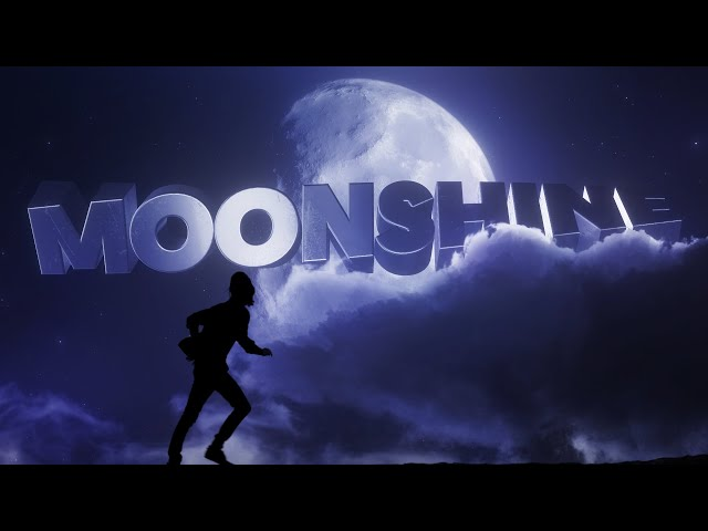 WYVERN - Moonshine (Official Music Video)