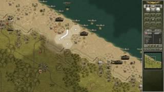 Panzer Corps: U.S. Corps twitch stream!