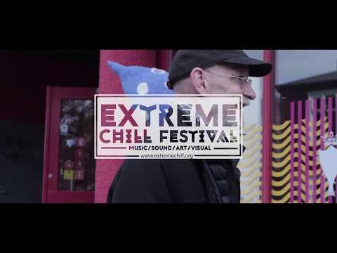 Extreme Chill Festival 2017 - Reykjavik
