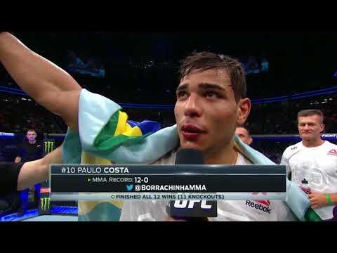 UFC 226: Miocic vs Cormier TRA ufc 226