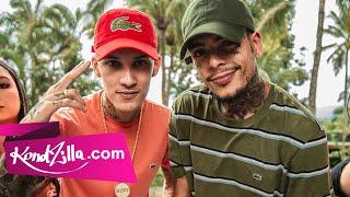 MC Kevin e MC Léo da Baixada - Dentro da Evoque 2 (kondzilla.com)