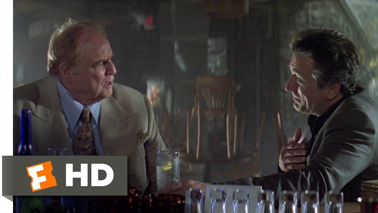 the score 29 movie clip the negotiation 2001 hd