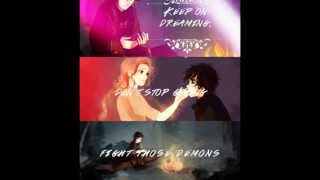 Repeat youtube video Nico Di Angelo-Demons