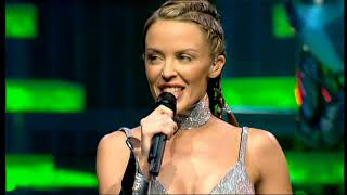 Kylie Minogue - Fever Tour [Remastered]