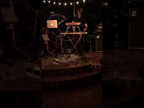 Betamax Live @ The Footlight 12/1/16