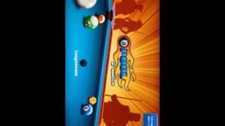 ТУТОРИАЛ Взлом 8 ball pool на  линии (ANDROID)