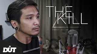 The Kill (Bury Me) - 30 Seconds To Mars (Acoustic cover by Adri Dwitomo)