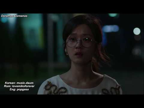 Ailee - Good bye my love (You are my destiny- OST) Sub Español+Rom+Hangul