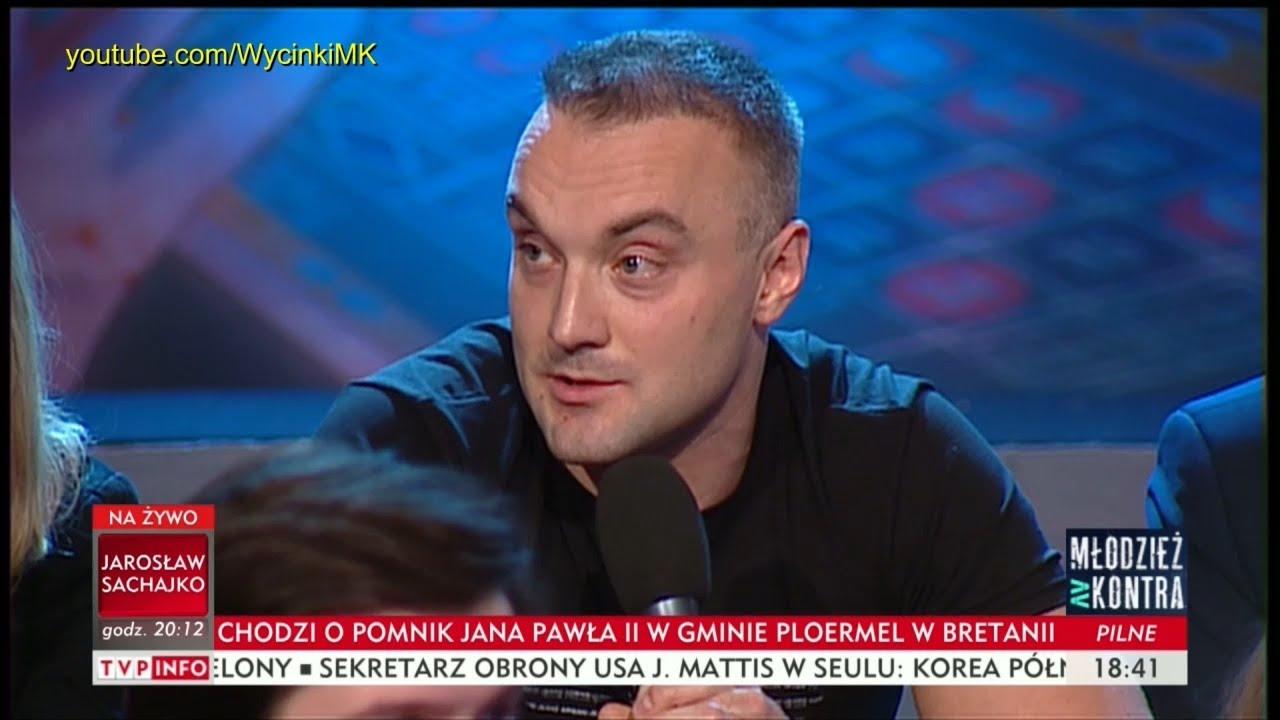 Młodzież kontra 615: Kamil Kupiec (Endecja) vs Grzegorz Surdy i dr Maciej Zakrzewski 28.10.2017