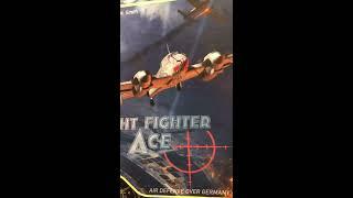 Nightfighter ace playthrough pt 1