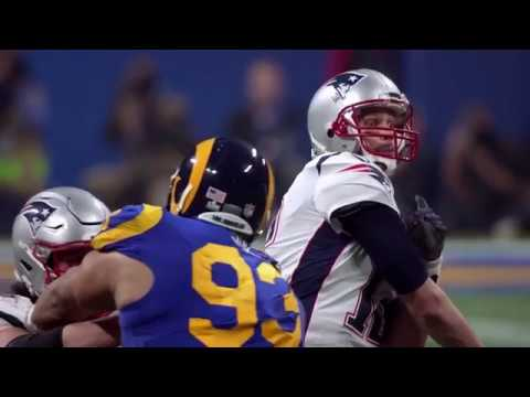 FIRST PATRIOT - SUPER BOWL 53 (LIII) CHAMPIONS - TRAILER Mp3