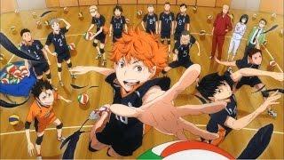 Top 10 Anime Thể Thao đc Khán Giả Nhật Bản Thích Nhất ở Ngay Lúc Này  ✔