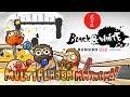 Multiplayer Mayhem Black White Bushido mp3