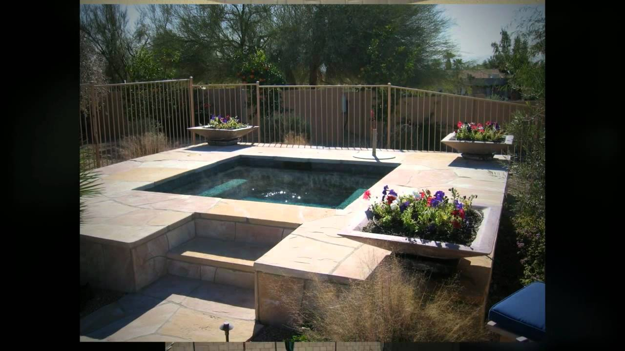 We Fix Ugly Pools Swimming Pool Contractor Phoenix