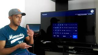COMO CONFIGURAR OTTPLAYER CON EL SMART TV  DICIEMBRE 2018 100% FUNCIONAL!