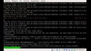 Instalar PPA Launchpad en Debian