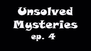 unexplained unsolved and unknown mysteries ep 4 does the brain have the power to kill