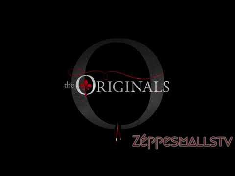"The Originals FINALE 5x13 Soundtrack ""Empiricist- TYPHOON"""