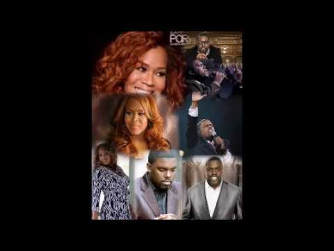 William McDowell Come To Jesus Ft. Tina Campbell