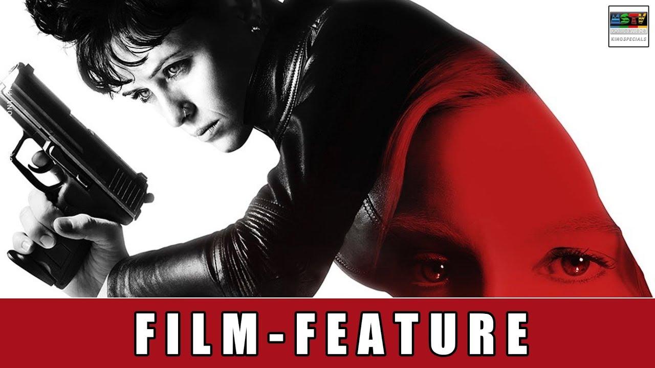 Verschwörung - Film-Feature I Claire Foy I Fede Alvarez