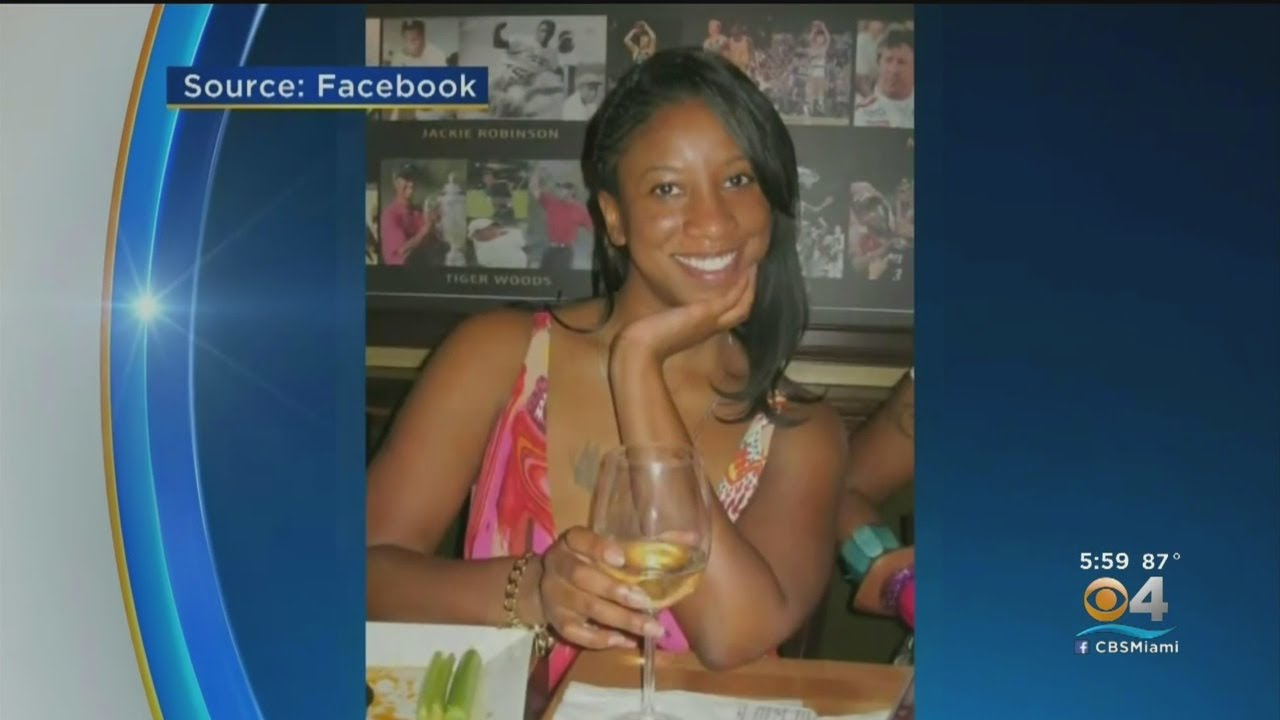 Mom Seeks Answers After Daughter's Murder In Canal