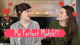 Single and Ready to Find My Perfect Match?? Thumbnail