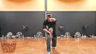 Lost Ones - Lauryn Hill / Lyle Beniga Choreography / 310XT Films / URBAN DANCE CAMP