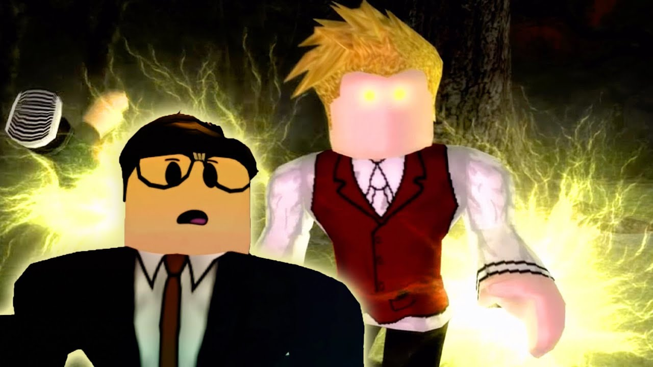 Blox Watch A Roblox Horror Movie Reaction Thinknoodles