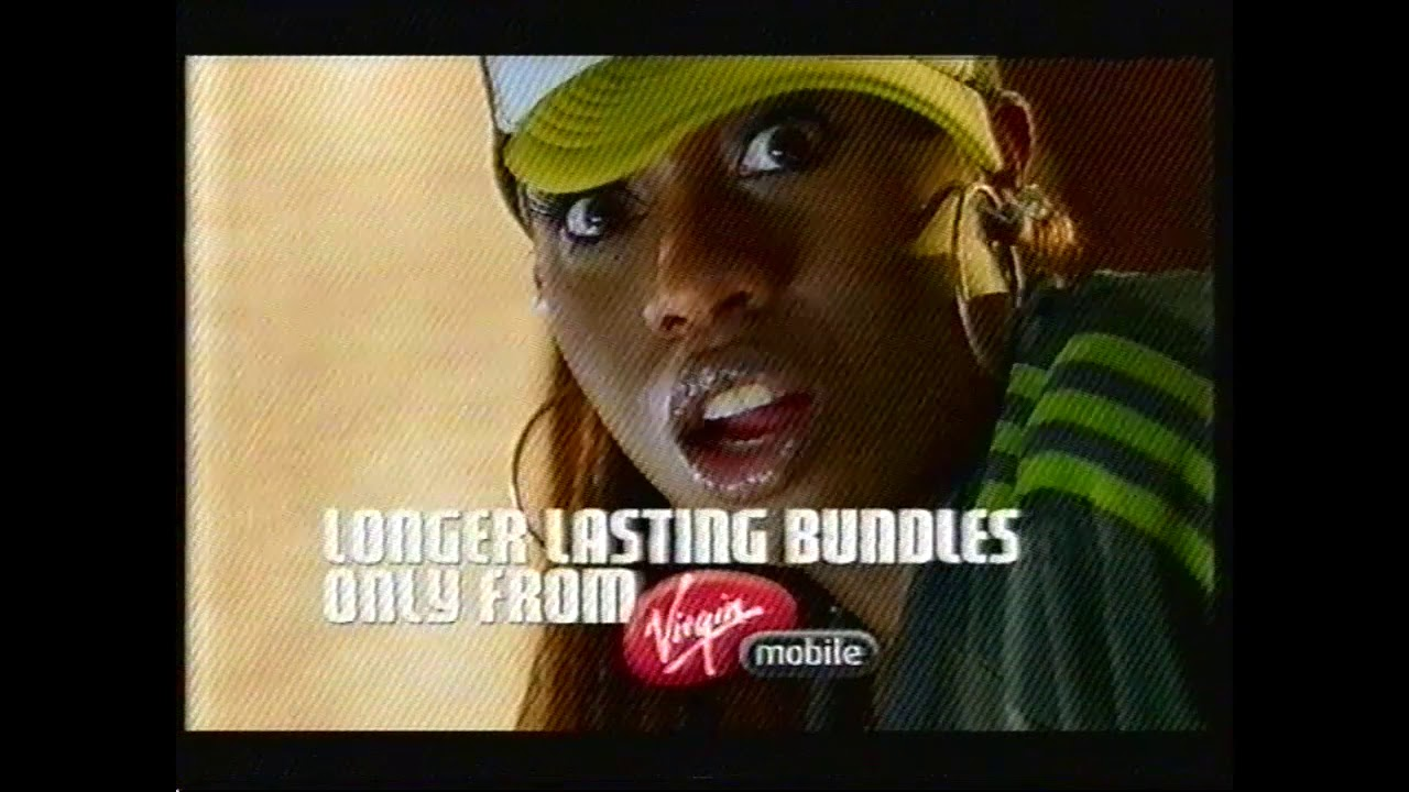 Channel 5 Continuity and adverts - 14th November 2004