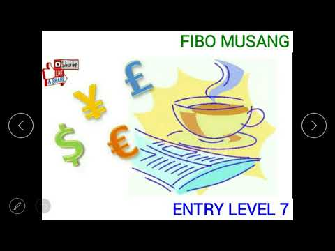 fibo-musang-:-level-entry-7