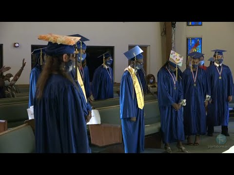 Sawgrass Adventist School Graduation Service 2020 (LIVE Stream)