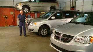 Straight Talk About Wheelchair Vans -- Learn Before You Buy!