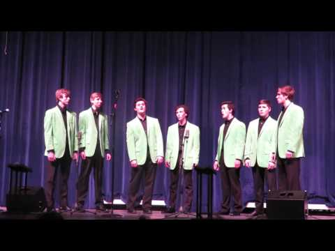 Loch Lomond by Deez Notes - 2016 - Urbandale High School Pops Concert