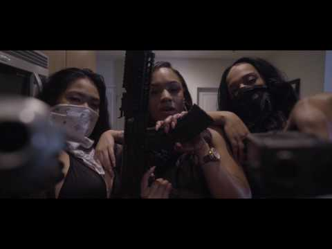 DaBaby x Blac Youngsta - Strapped (Short Film)