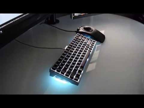 Duck Octagon Typing Test - 67g Zealios