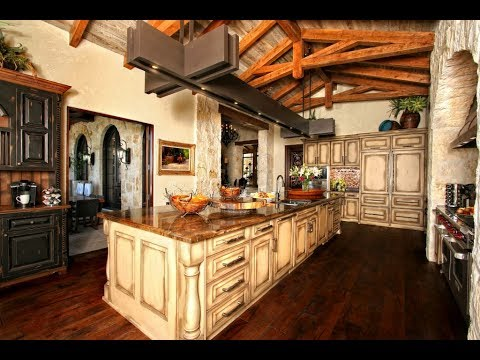 Spanish Kitchen Design | Spicing Up Your Kitchen - Spanish ...