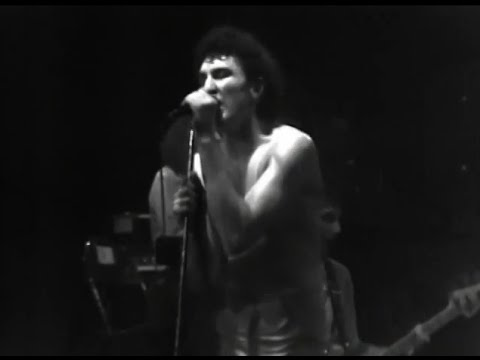 The Tubes Seven And Seven Is / The Last Time